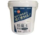 珪藻土 壁材MIX 10kg ホワイト