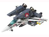 1/100 VF-1S スーパーバルキリー ファイター ロイ・フォッカー仕様 (超時空要塞マクロス)
