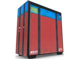 【02/22発売予定】 NZXT H700B PUBGモデル CA-H700B-PG(ミドルタワーケース/電源別売り)