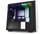 CA-H210I-W1 (Mini-ITXケース/ホワイト・ホワイト)