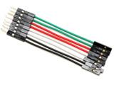 GN-EX01SET ピン配列ケーブル