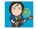 山下達郎/OPUS 〜ALL TIME BEST 1975-2012〜 通常盤 CD