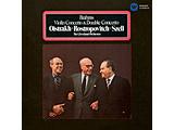ダヴィッド・オイストラフ(vn)/ブラームス:ヴァイオリン協奏曲 二重協奏曲 【CD】