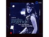 マルタ・アルゲリッチ/幻のショパン・レコーディング 【CD】