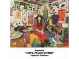 Superfly / LOVEPEACE&FIRE -Special Edition- CD