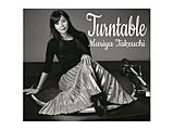 竹内まりや / Turntable CD