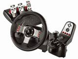 (PS3)ロジクールG27レーシング ホイール