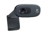 C270(120万画素 WEBカメラ/HD対応/UVC対応/グレー&ブラック)