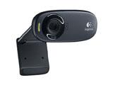 C310(WEBカメラ HD対応 120万画素 UVC対応)
