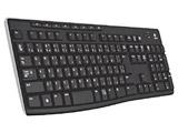 【在庫限り】 ワイヤレスキーボード[2.4GHz・USB] Logicool Wireless Keyboard K270   [ワイヤレス]