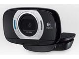 HD Webcam C615  WEBカメラ[USB・210万画素・UVC対応・マイク内蔵] フルHDモデル