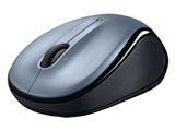 【Windows10対応】Logicool Wireless Mouse M325t(ワイヤレスマウス/光学式/5ボタン/ライトシルバー) M325tLS [無線マウス]
