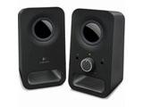 Z150BK PCスピーカー Logicool Multimedia Speakers Z150 (φ3.5ミニプラグ/ブラック)