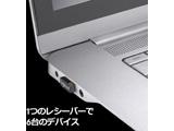 RC24-UFPC ロジクール USB Unifying レシーバー