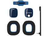 Logicool G Astro A40 TR Mod Kit A40TR-MKBL 専用オプションMod Kit(ブルー) 【PS4】 ロジクールGシリーズ