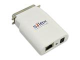プリントサーバー[10BASE-T/100BASE-TX(IPv6対応)] SX-PS-3200P