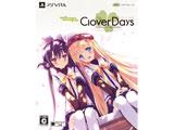 〔中古品〕 Clover Day's 限定版 【PSVita】