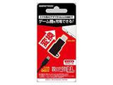 MicroUSB変換コンバータ3DLL3DSLL 【3DSLL】 [3WA1521]
