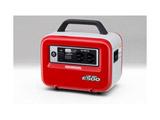 E500JN1R 蓄電器LiB-AID リベイド パワーレッド アクセサリーソケット充電器同梱