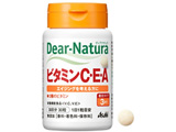 【Dear-Natura(ディアナチュラ)】ビタミンC・E・A(30粒)
