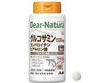 【Dear-Natura(ディアナチュラ)】グルコサミンコンドロイチンヒアルロン酸(180粒)