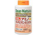 【Dear-Natura(ディアナチュラ)】ストロング39種アミノマルチビタミン&ミネラル(300粒)