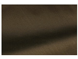 UM-K13-PS BR 80サテンまくらカバー 大きめサイズ(50×100cm/ブラウン) 【日本製】