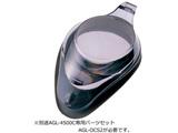 【arena】度付レンズ/左右兼用 AGL-4500C(SMK/-2.00)