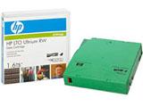 LTO4 Ultrium 1.6TB Read/Write データテープカートリッジ C7974A