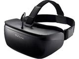 mouse(マウスコンピュータ) G-Tune GTCVRBK1 「Steam VR」対応 ヘッドマウントディスプレイ