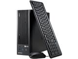 【最新モデル】 デスクトップPC Enta(エンタ) ENTA-SPG49M4S1H1 [Win10 Pro・Celeron G4900・HDD1TB+SSD120GB・メモリ 4GB]