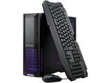 【在庫限り】 ゲーミングデスクトップPC BC-GSG54M8S1H1G15 [Pentium Gold・メモリ8GB・GTX1050]