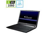 【在庫限り】 GTX1060・Core i7・メモリ16GB・SSD256GB・HDD1TB BC-GN5I875HM1S2H1G16