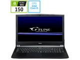 【在庫限り】 ゲーミングノートPC BC-GNI583M8S2GM1-183 [Core i5・15.6インチ・メモリ 8GB・GeForce MX150]