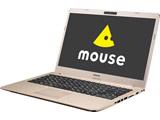 【在庫限り】【CM記念モデル】 モバイルノートPC mouse MB-B401H-A [Core i5・14.0インチ・Office付き・SSD 256GB・メモリ 8GB]