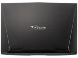 ゲーミングノートPC G-TUNE BC-15GNI84M2H1R26-184 ブラック [Core i5・15.6インチ・SSD 256GB・メモリ 16GB・RTX 2060]