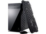 ゲーミングデスクトップPC Enta ENTA-GR38XRX57-192  [Ryzen 7・メモリ 16GB・Radeon RX 5700]