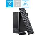 ENTA-BIZ91M8S2H-201 デスクトップパソコン Enta  [モニター無し /intel Core i3 /HDD:1TB /SSD:256GB /メモリ:8GB]