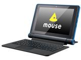 Windowsタブレット / ノートパソコン mouse(セパレート型)  ME10cel200801 [10.1型 /intel Celeron /eMMC:64GB /メモリ:4GB /2020年8月モデル]