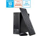 ENTA-BIZ104M8S2HB-203 デスクトップパソコン Enta  [モニター無し /intel Core i5 /HDD:1TB /SSD:256GB /メモリ:8GB]