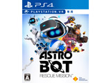 ASTRO BOT:RESCUE MISSION (アストロボット レスキューミッション) 【PS4ゲームソフト(VR専用)】
