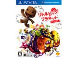 リトルビッグプラネット 【PS Vitaゲームソフト】