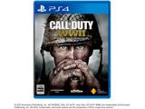 CALL OF DUTY WW II (コール オブ デューティ ワールドウォーII) 【PS4ゲームソフト】