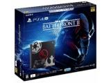 PlayStation4 Pro (プレイステーション4 プロ) Star Wars Battlefront II Limited Edition [ゲーム機本体] [CUHJ-10019]