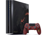 PlayStation4 MONSTER HUNTER: WORLD LIOLAEUS EDITION
