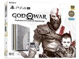 PlayStation 4 Pro ゴッド・オブ・ウォー リミテッドエディション