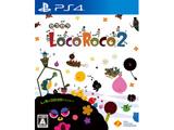 LocoRoco 2 (ロコロコ2) 【PS4ゲームソフト】