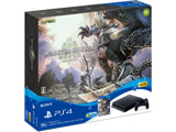 【01/26発売予定】 PlayStation4 (プレイステーション4) MONSTER HUNTER: WORLD Starter Pack Black [ゲーム機本体] [CUHJ-10022]
