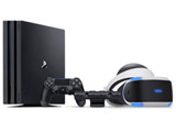 PlayStation4 Pro PlayStationVR Days of Play Special Pack