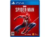 〔中古〕 Marvel's Spider-Man【PS4】